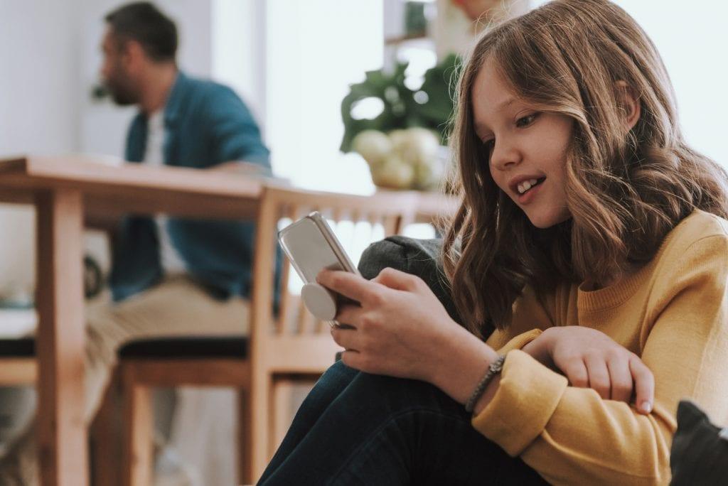 Is TikTok veilig te gebruiken voor kinderen?