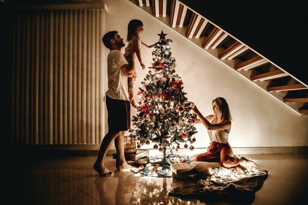 Kerst in coronatijd: Zo wordt het toch nog gezellig!