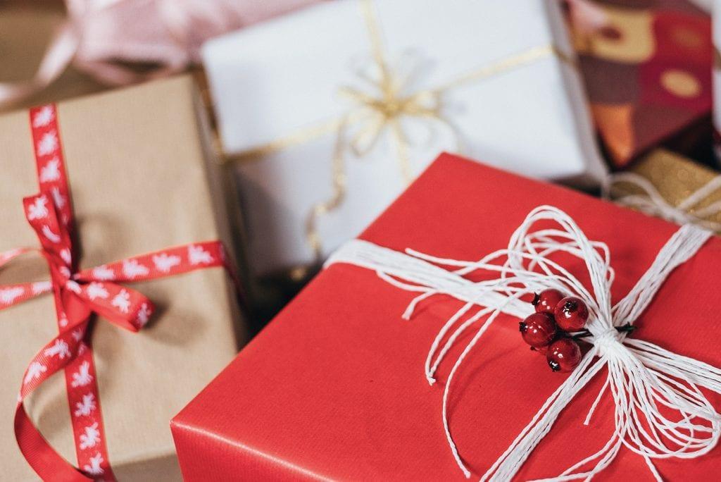 Originele kerstcadeautjes voor wie alles al heeft