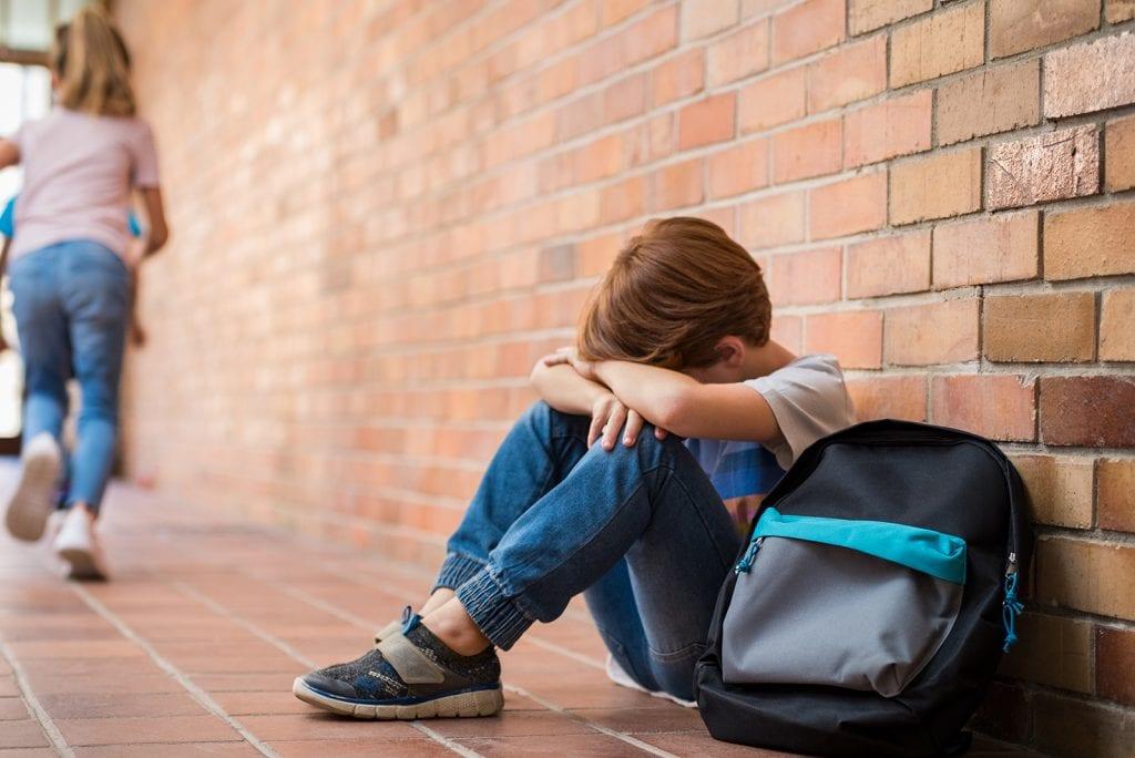 Pesten op school: 5 dingen waarvan ik wil dat mijn kind weet over pesten