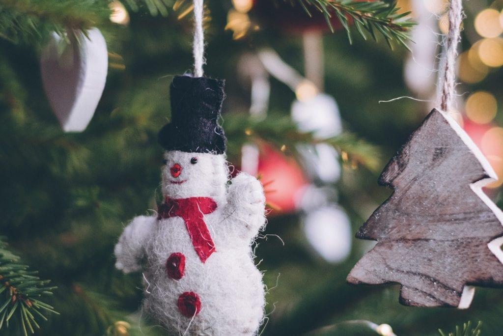 Tips voor het kopen van een kerstboom