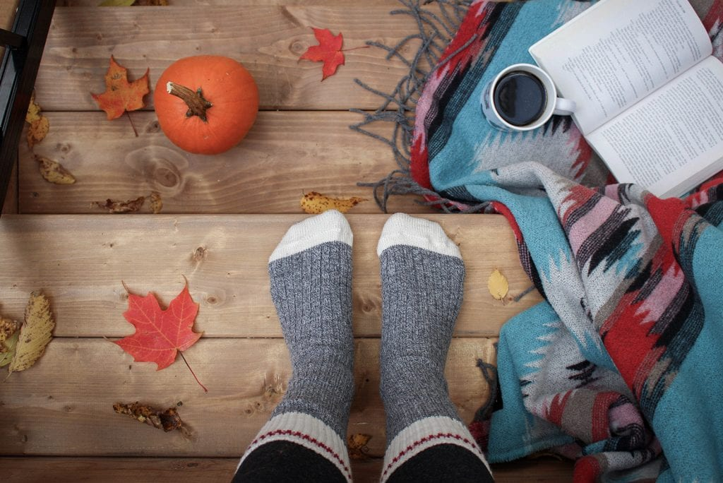 Koude voeten tips: Nooit meer koude voeten!