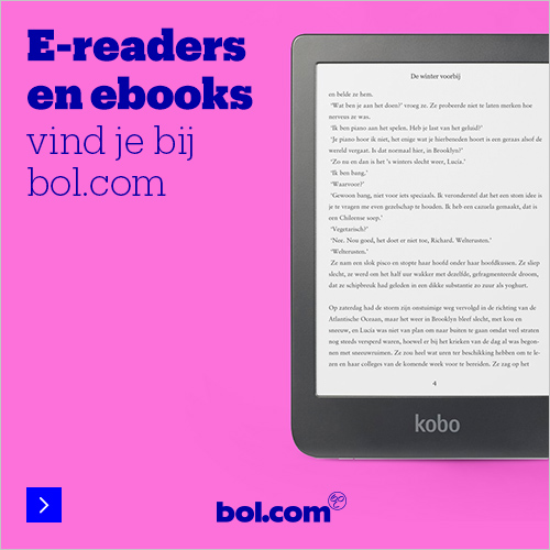 E-books bol.com