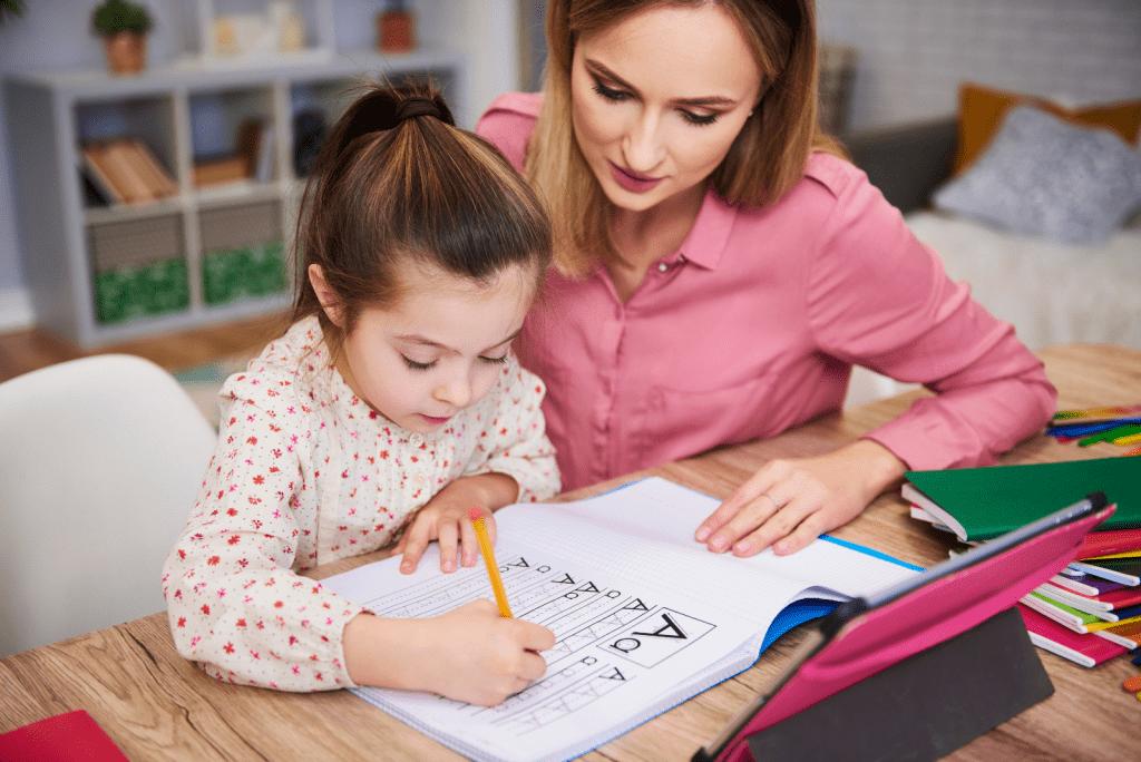 Een realistische dagplanning voor thuisonderwijs en thuiswerken