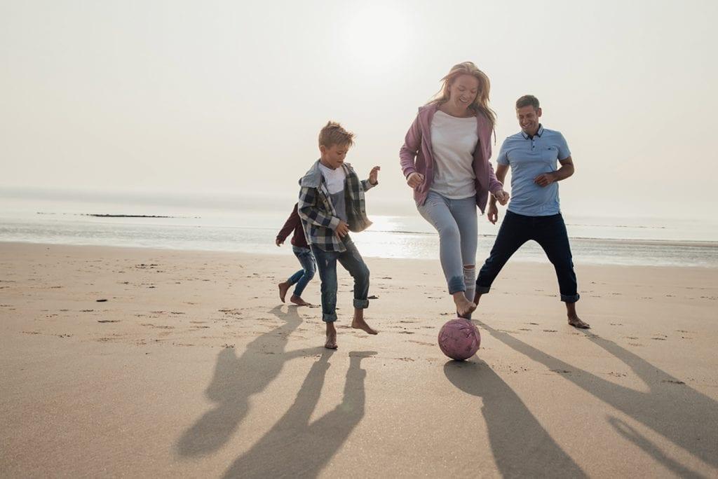 Een echte musthave voor mama's: een smart horloge met activity tracker