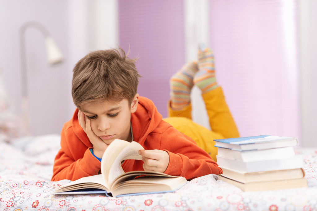 Leukste kinderboeken 9 jaar en ouder: stimuleer het lezen met plezier!