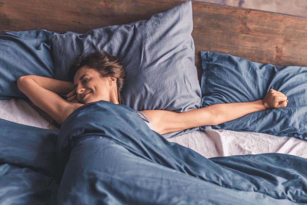 Masturbatie helpt tegen corona… (en lockdownverveling natuurlijk)