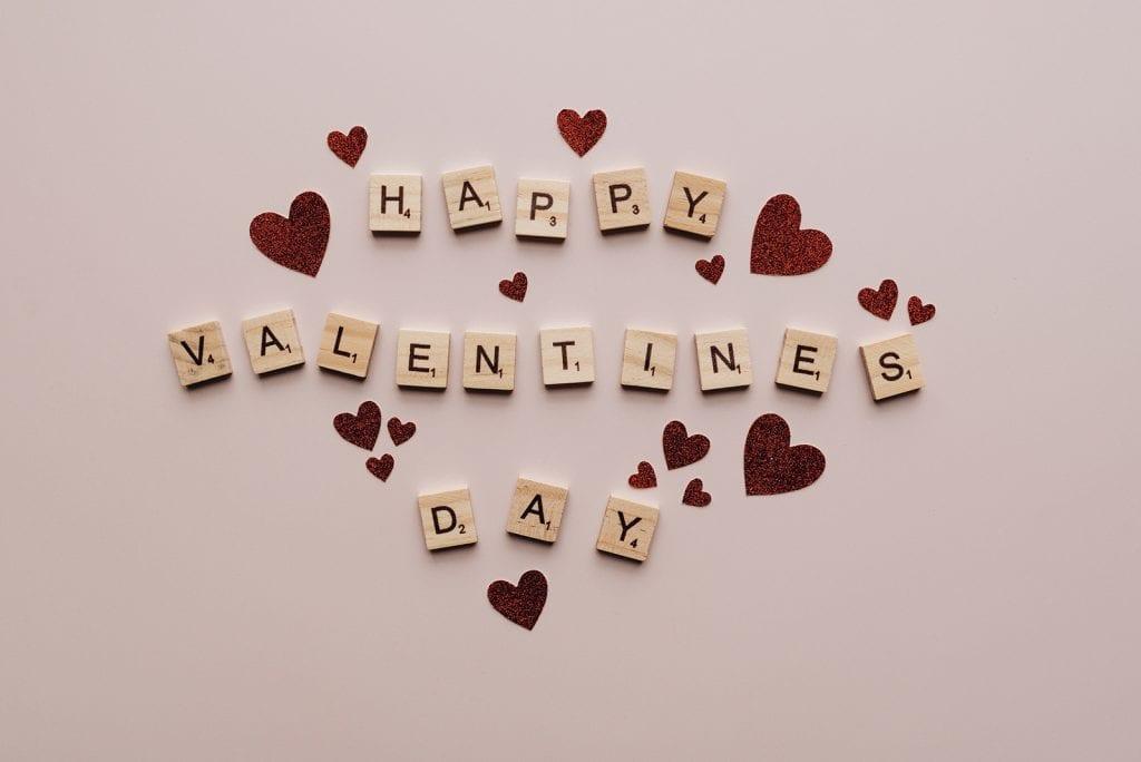 Wat te halen voor Valentijnsdag? Leuke cadeautips!