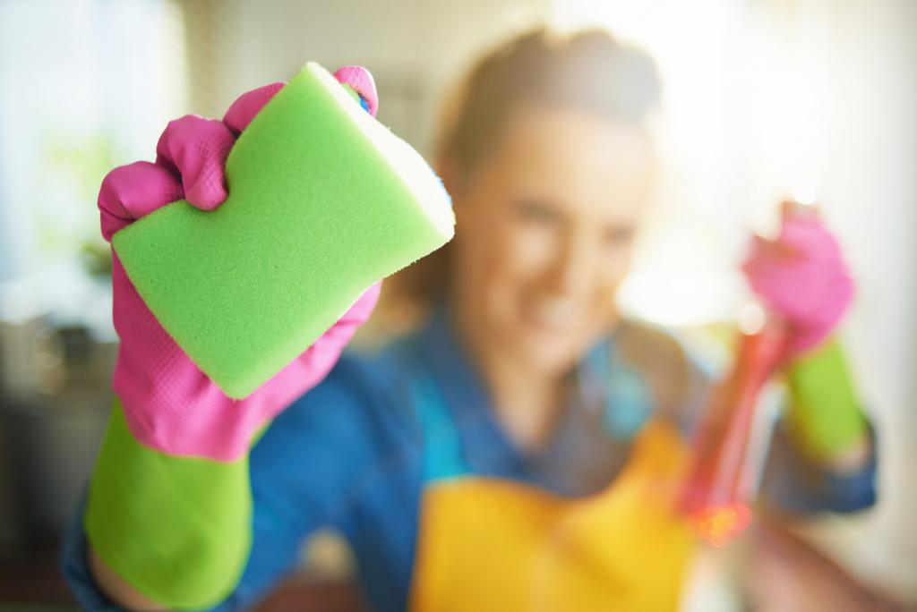 Taken schoonmaakster: wat kan je wel en niet laten doen?