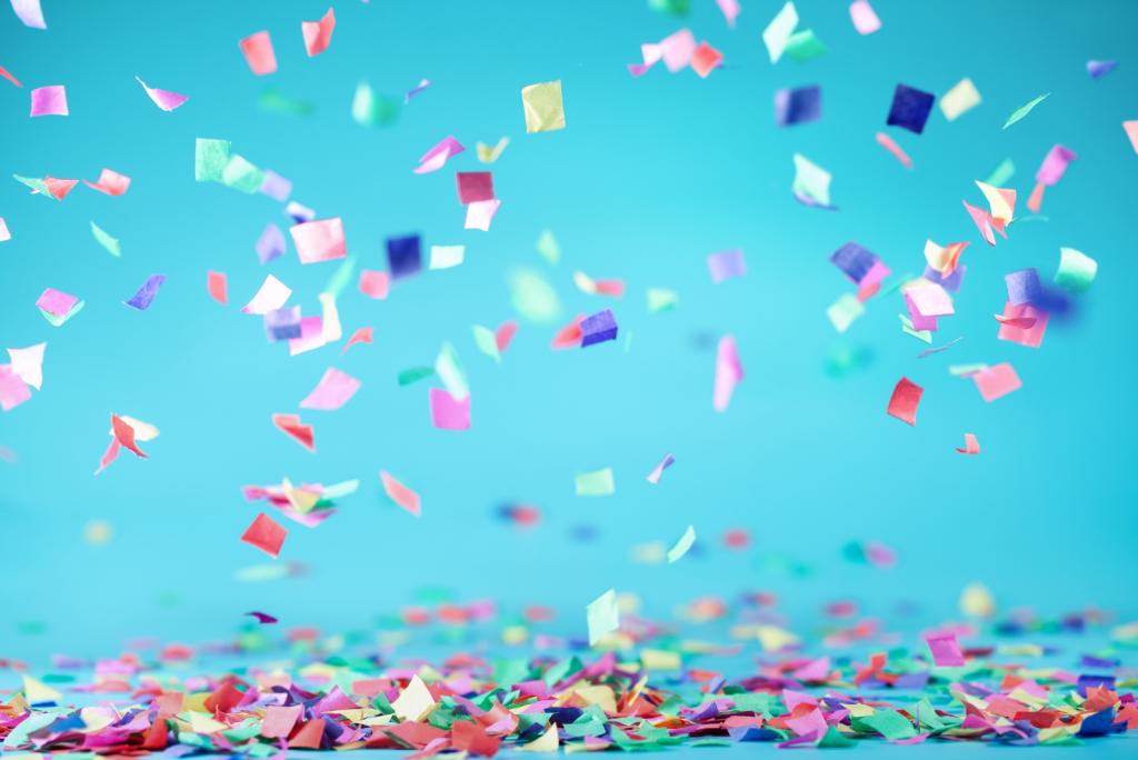 tips voor een speciale verjaardag