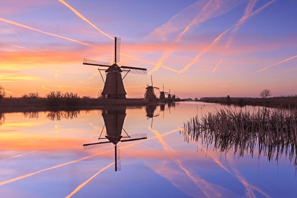 Weekendje weg Nederland: De leukste plekken!