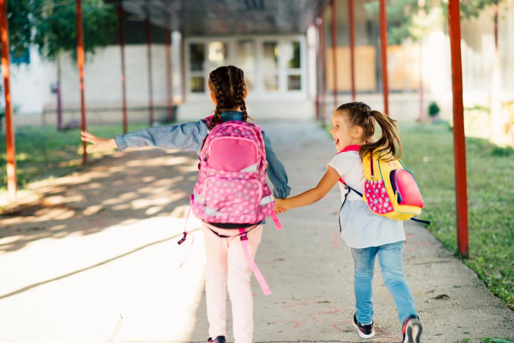Is het wel een goed idee om de scholen open te gooien?