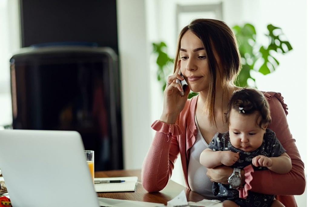 Krijg weer grip op je werk: 5x Timemanagement tips voor moeders