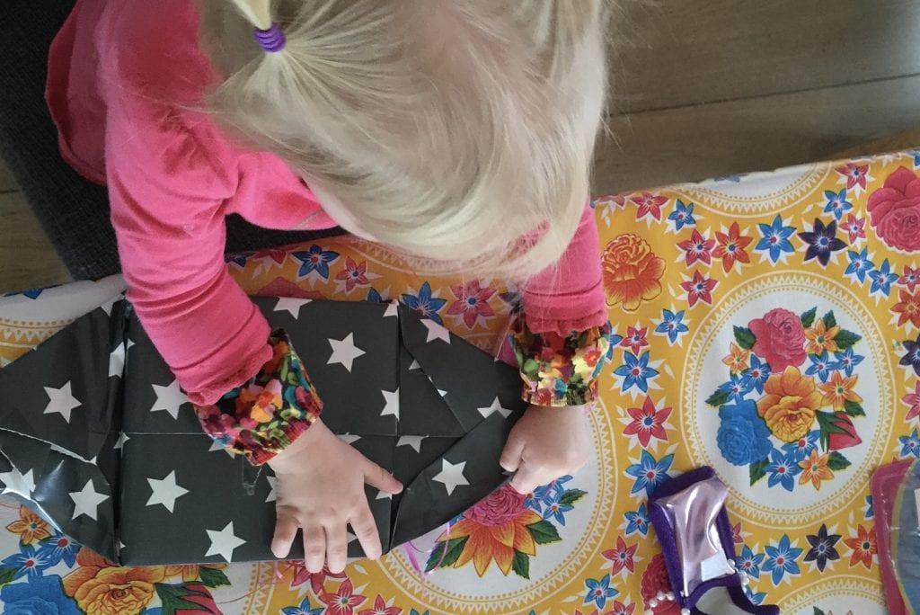 Dit zijn de leukste cadeaus voor meisjes van 3 jaar