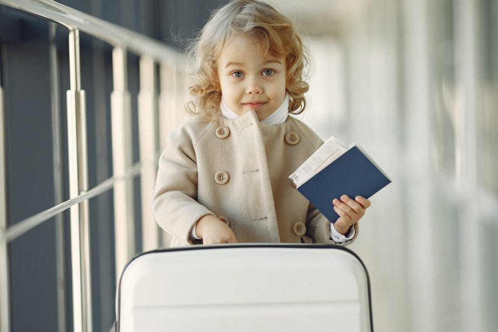 Tips weekendje weg met kinderen: inpakken & wegwezen!