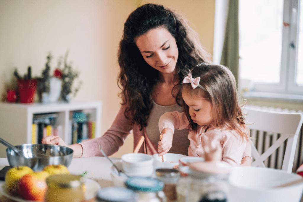 Welke toeslagen zijn er voor een alleenstaande moeder in 2021?