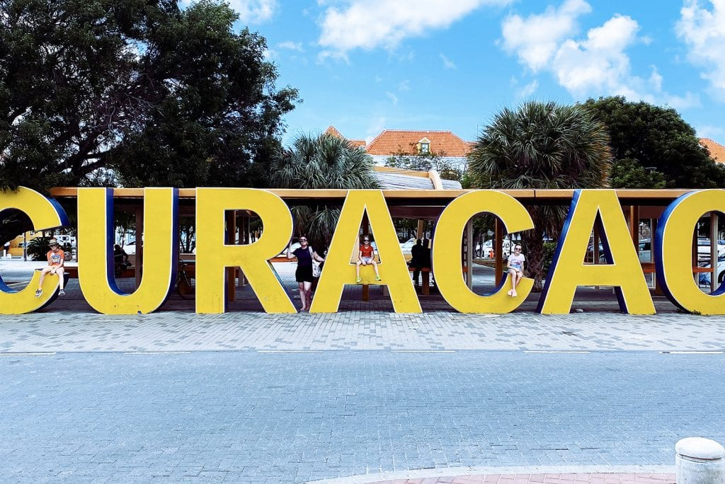 Wonen op Curacao: wij gaan een half jaar weg!