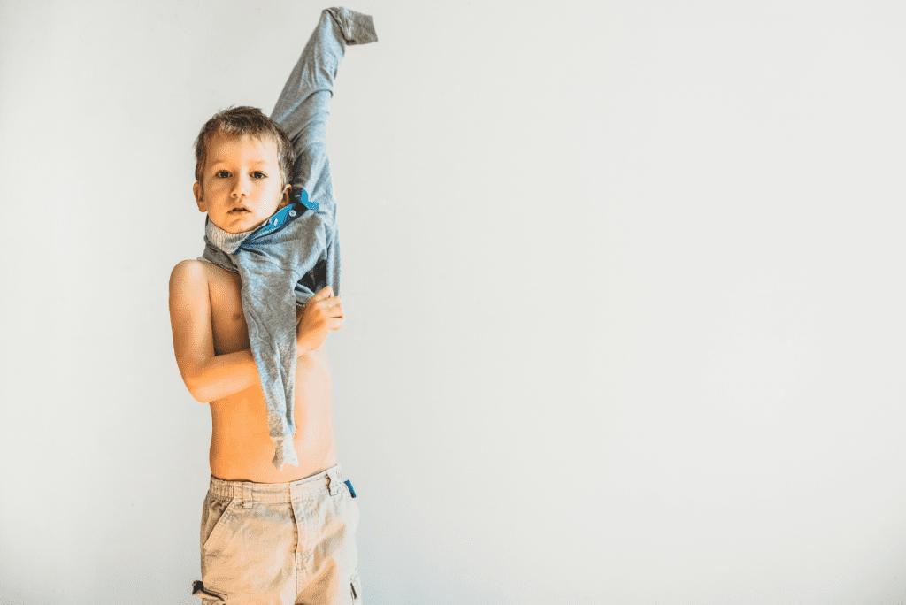 Zelfstandig kind: Hoe kan je dit het beste stimuleren?