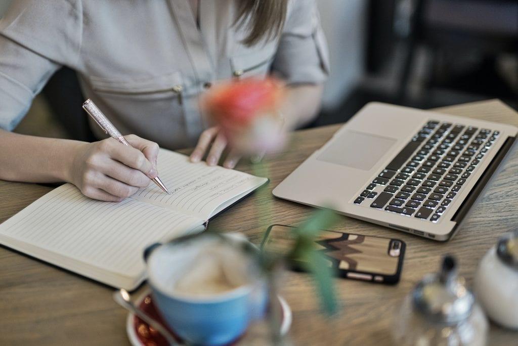 10 jaar bloggen; stoppen of doorgaan?