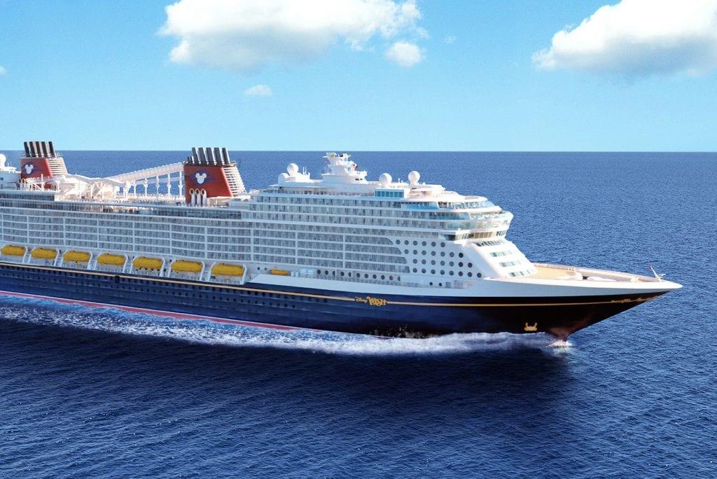 Disney Wish Cruise: een betoverende familievakantie op zee