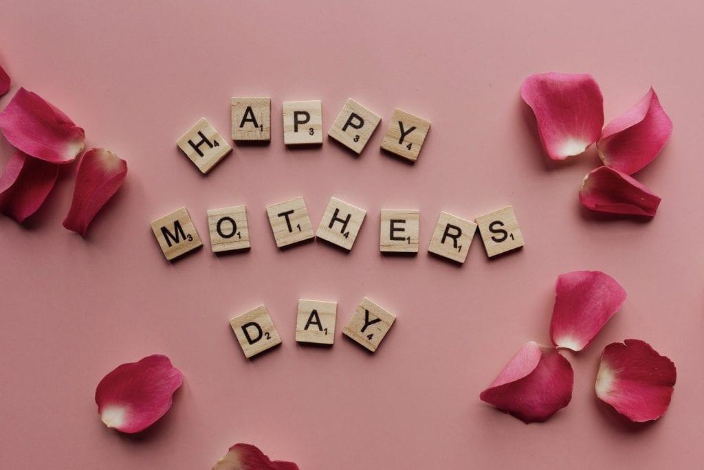 Bericht aan alle moeders: elke dag is Moederdag!