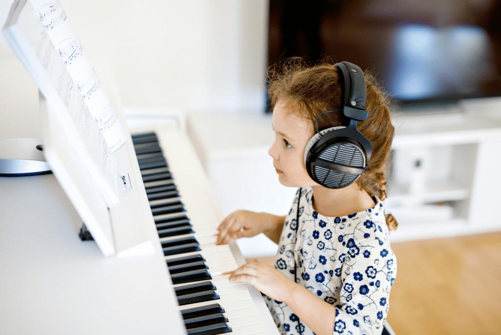 Keyboard spelen boek kinderen: aan de slag!
