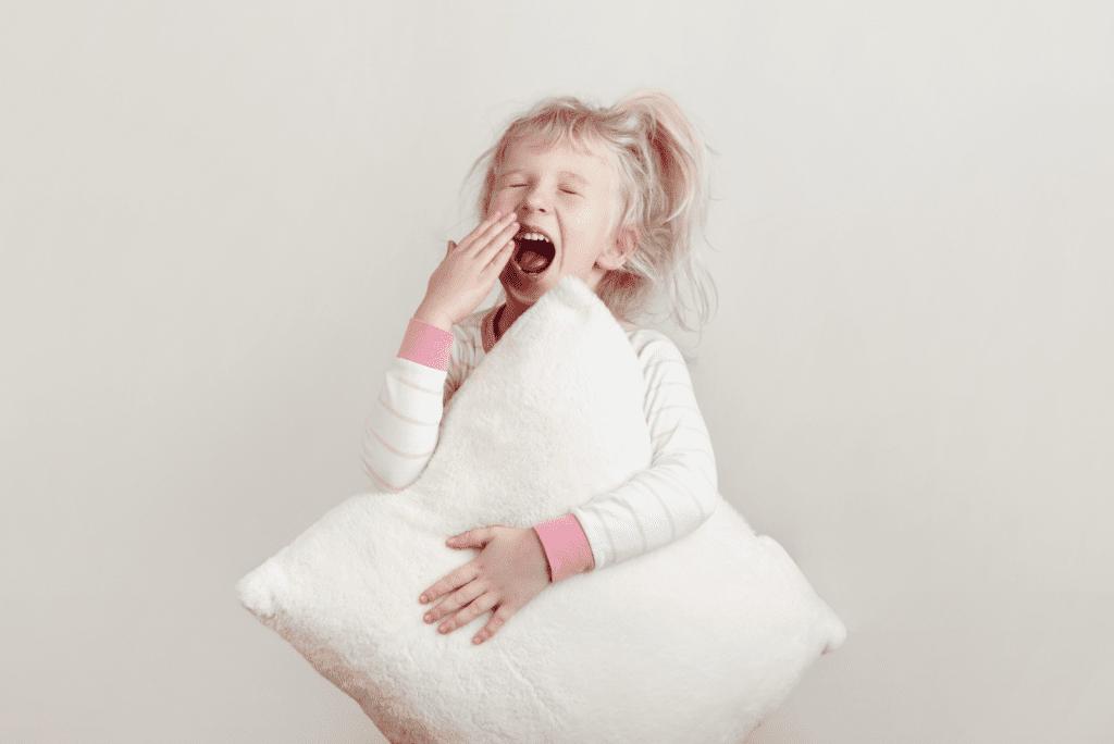 Kind met slaapproblemen: Wat te doen?