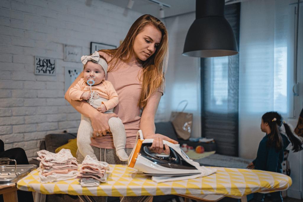 Alleenstaande moeder en werken: wat als je weer aan de slag wil?
