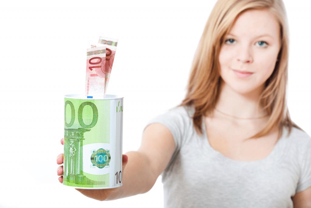Waarom je kind kostgeld laten betalen een goed idee is…