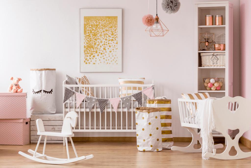 Zo maak je van de kinderkamer de mooiste kamer