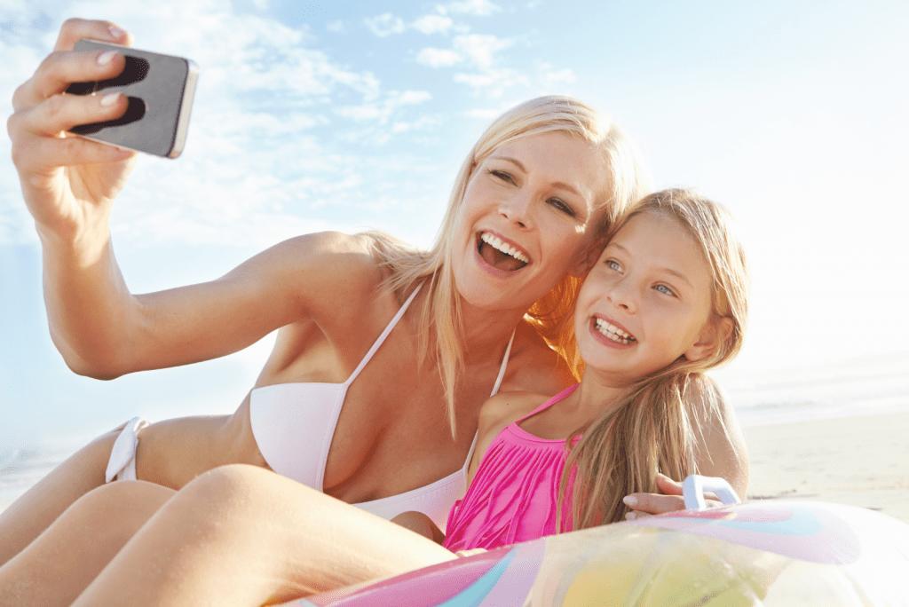 Vakantie alleenstaande ouder: Wat neem je mee?