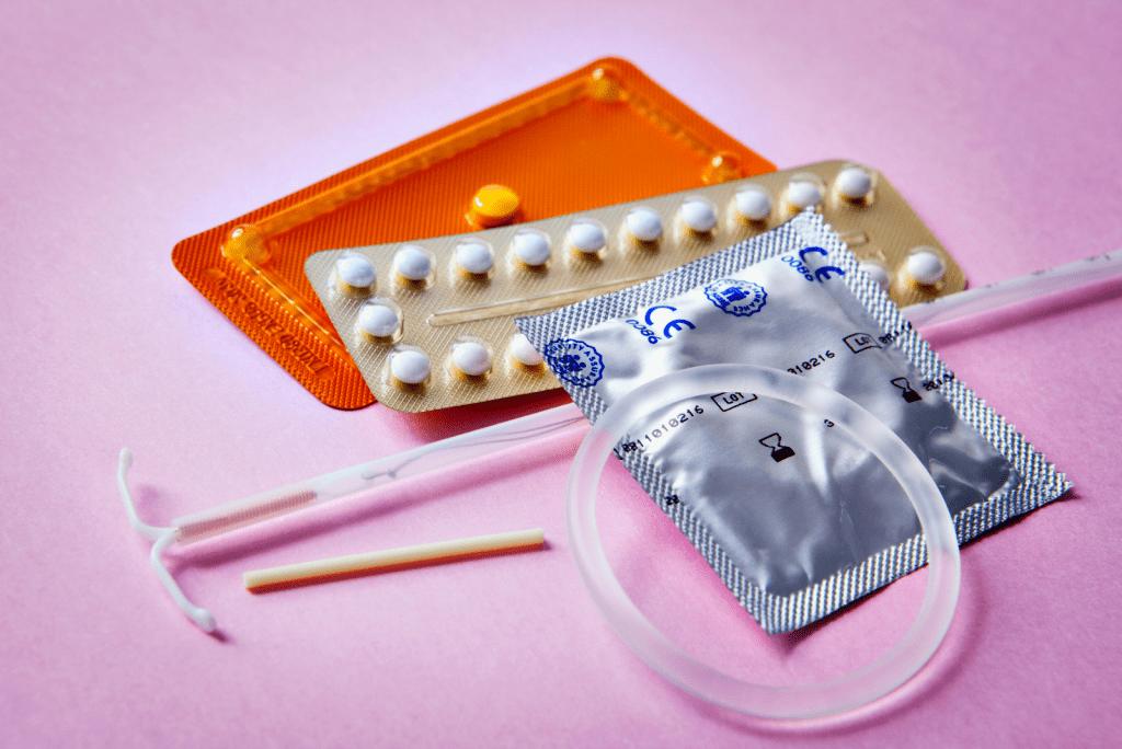 Welke anticonceptie wordt vergoed door de verzekering?