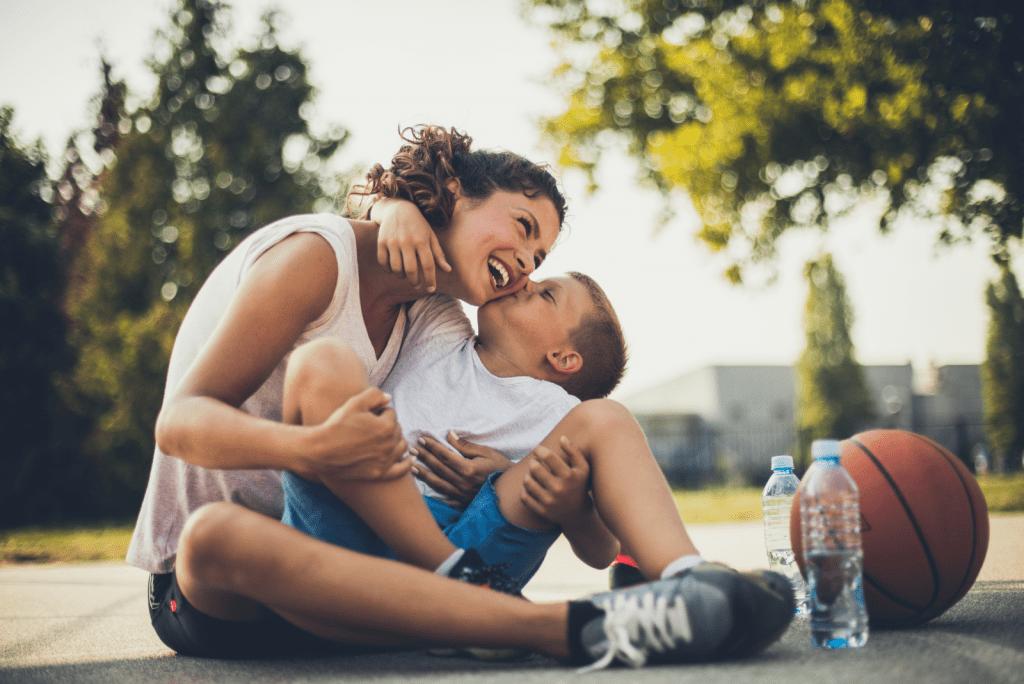 Moeder zoon cadeau: persoonlijk en betekenisvol