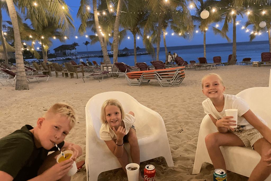 Wonen op Curacao: ons huurhuis op Blue Bay