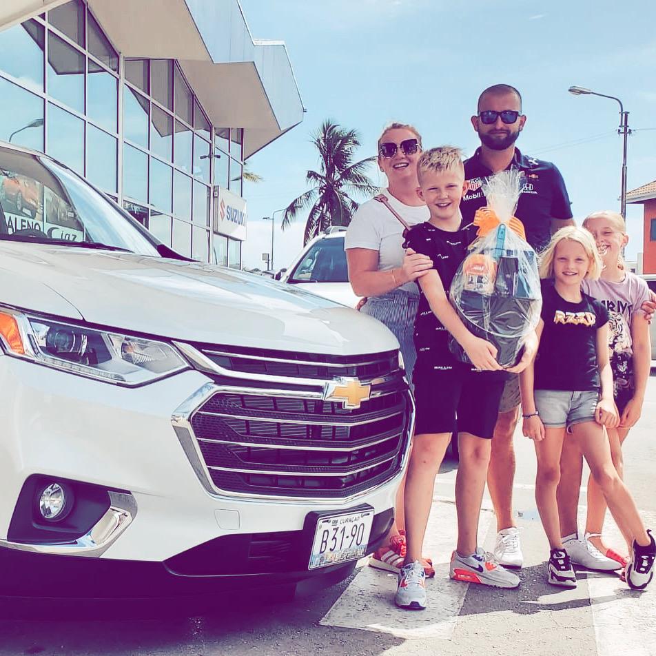 Auto kopen Curacao