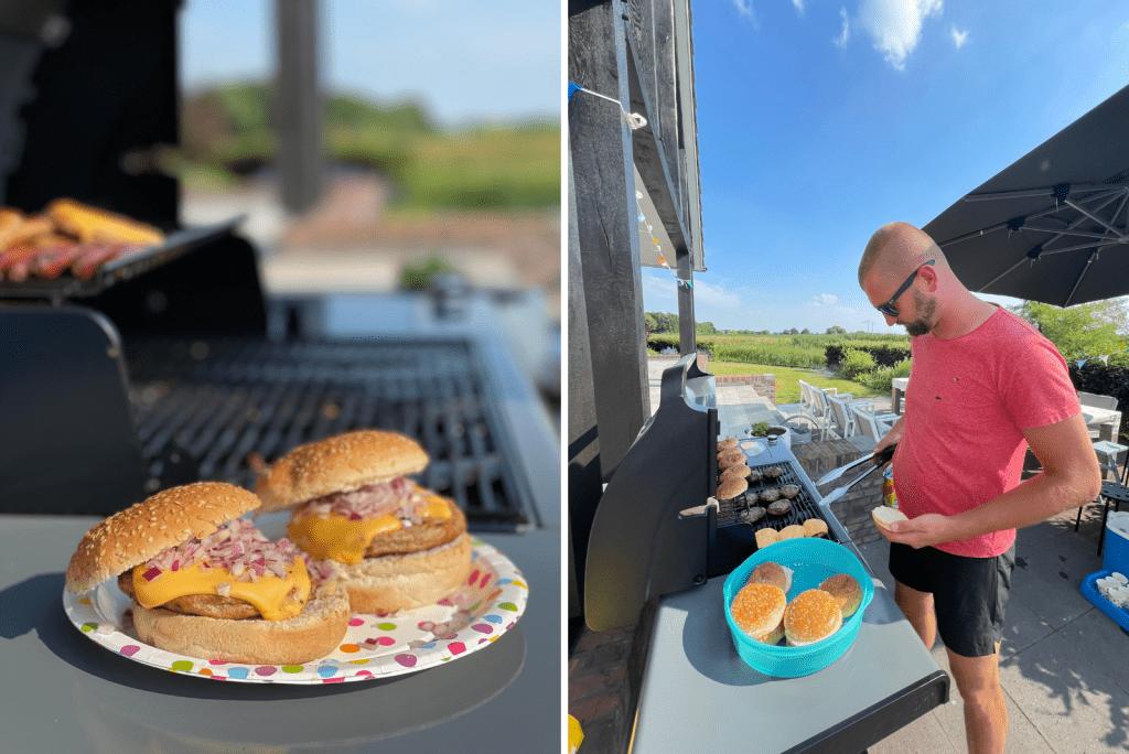 Barbecue thuis verzorgen tips