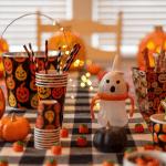 Halloween 2021 party preps