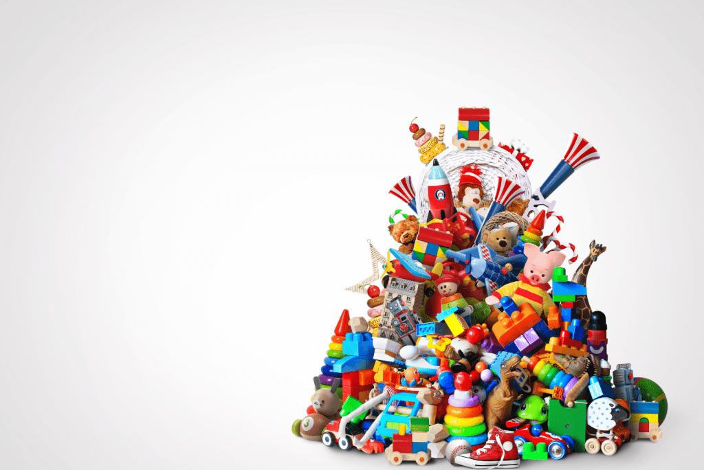 Sinterklaas speelgoed wordt duurder: tot 75%