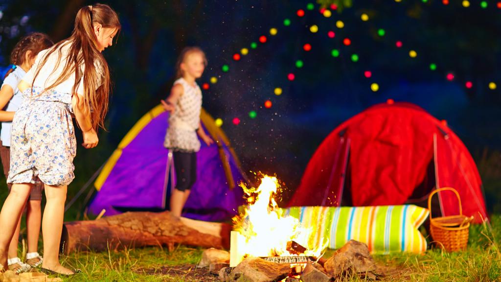 Zomerkamp groep 8: Hoe bereid je jouw kind voor op schoolkamp?